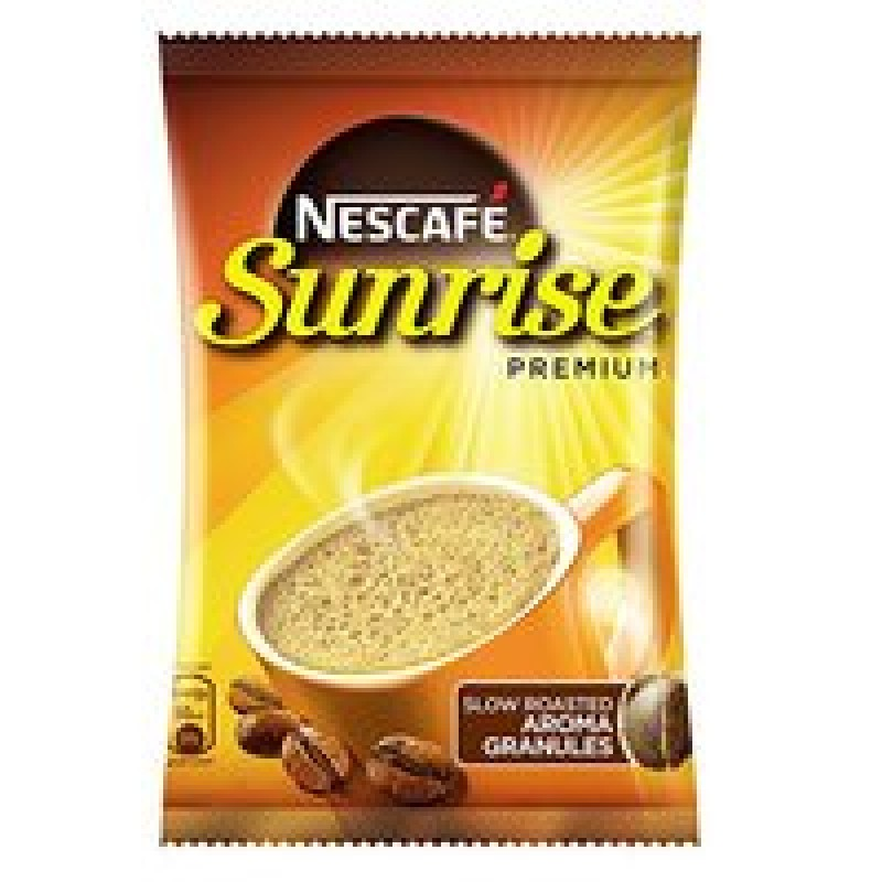 NESCAFE SUNRISE 100G