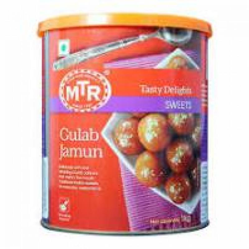 Ready To Eat-Gulab Jamun 1kg