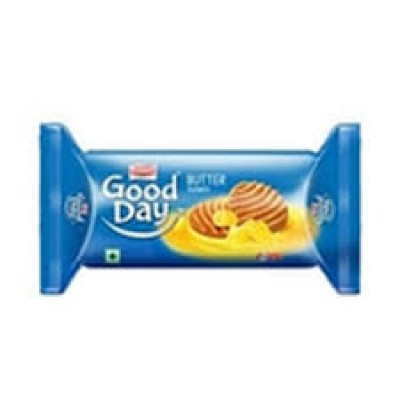 BRITANNIA GOOD DAY BUTTER COOKIES 75G