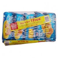BRITANNIA GOOD DAY BUTTER COOKIES 100G (BUY 4 GET 1 FREE)