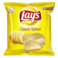 LAYS CLASSIC SALTED 15G