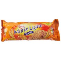 MARIE LIGHT ORANGE