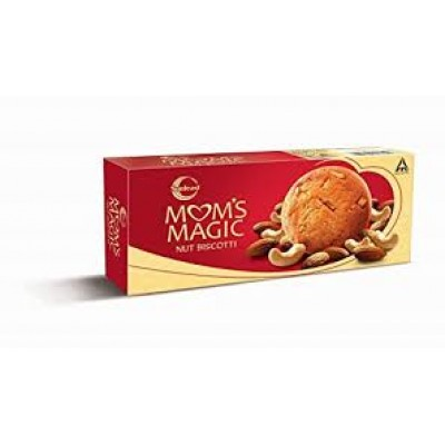 moms magic nut biscotti - 60g