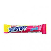NESTLE MILKYBAR CHOO STRAWBERRY FLAVOUR 11G