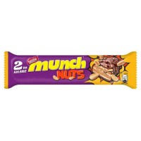 NESTLE MUNCH NUTS 35.2G