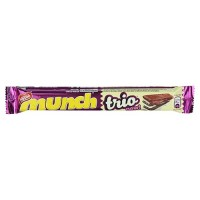NESTLE MUNCH TRIO 22.1G