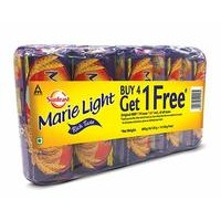 SUNFEAST MARIE LIGHT RICH TASTE - BUY 4 GET 1 FREE