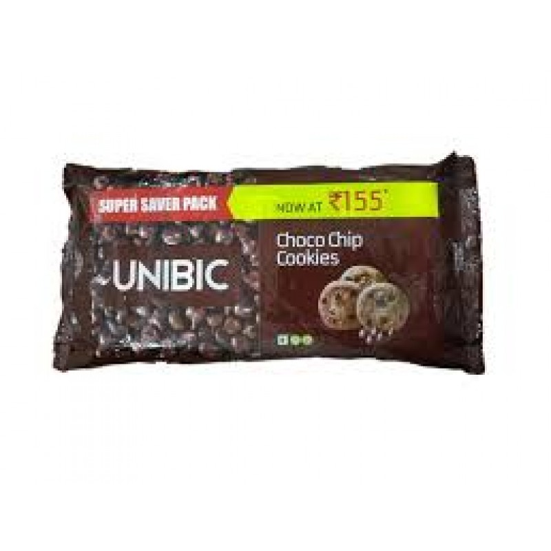 UNIBIC CHOCOCHIP COOKIES SUPER SAVER PACK