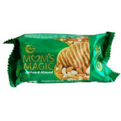 moms magic cashew & Almond