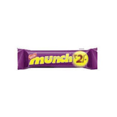Munch - Rs 2