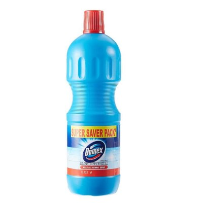 DOMEX FLOOR CLEANER SUPER SAVER PACK 1L