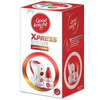 GOOD KNIGHT XPRESS LIQUID REFILL 35ML