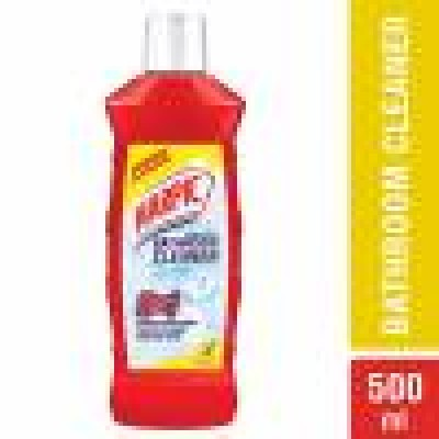 HARPIC DISINFECTANT BATHROOM CLEANER LEMON 500ML