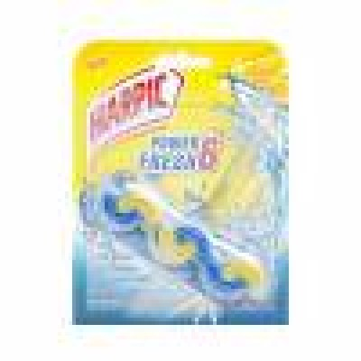 HARPIC POWER FRESH6 TOILET RIM BLOCK CITRUS 39G