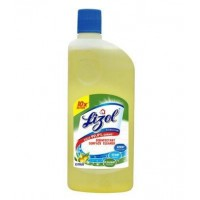 LIZOL DISINFECTANT SURFACE CLEANER CITRUS 200ML