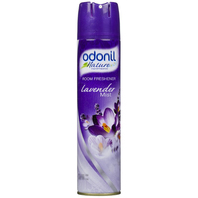 ODONIL NATURE LAVENDER MIST ROOM FRESHENER 240ML