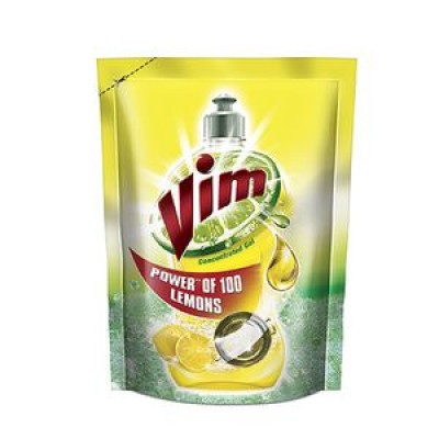 VIM CONCENTRATED GEL 1 LITRE