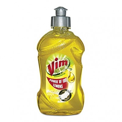 VIM CONCENTRATED GEL 500ML