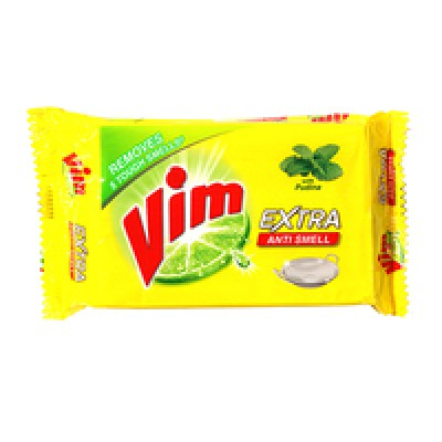 VIM WITH PUDINA EXTRA ANTI SMELL 250G