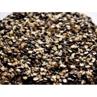 BLACK URAD DAL CHILKA 500G