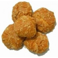ROUND GOLD JAGGERY - 1KG